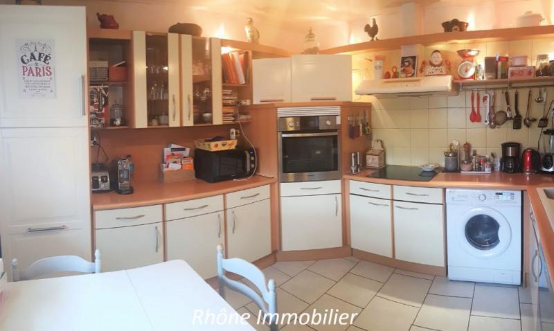 Vente maison / villa Meyzieu 373000€ - Photo 6