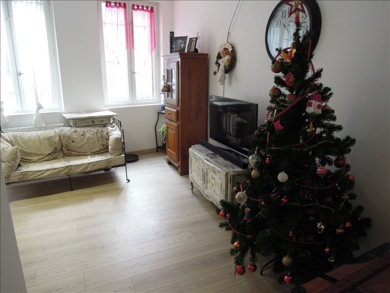 Sale apartment Crepy en valois 129 000€ - Picture 5