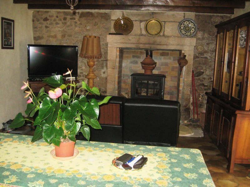 Vente maison / villa Perigueux 138000€ - Photo 3