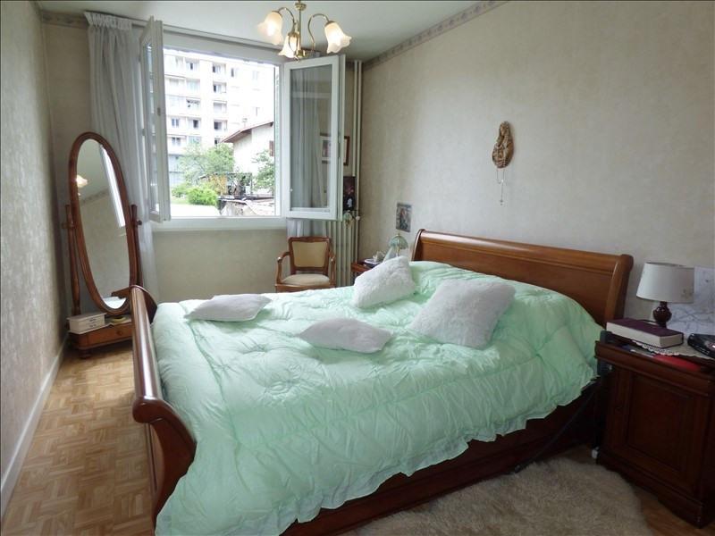 Sale apartment Aix les bains 198000€ - Picture 4