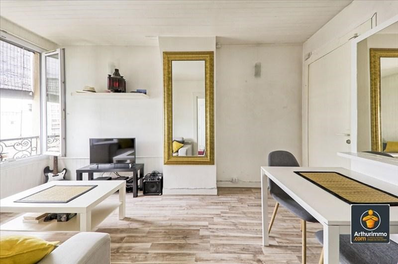 Sale apartment Paris 13ème 249000€ - Picture 1