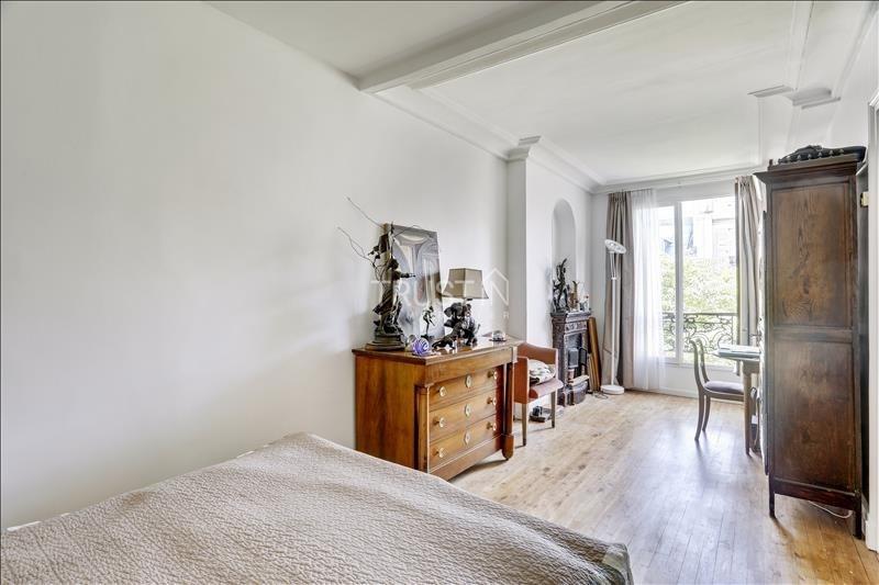 Vente appartement Paris 17ème 571650€ - Photo 8