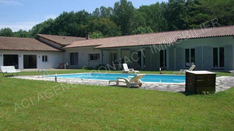 Vente maison / villa Mont de marsan 369200€ - Photo 10