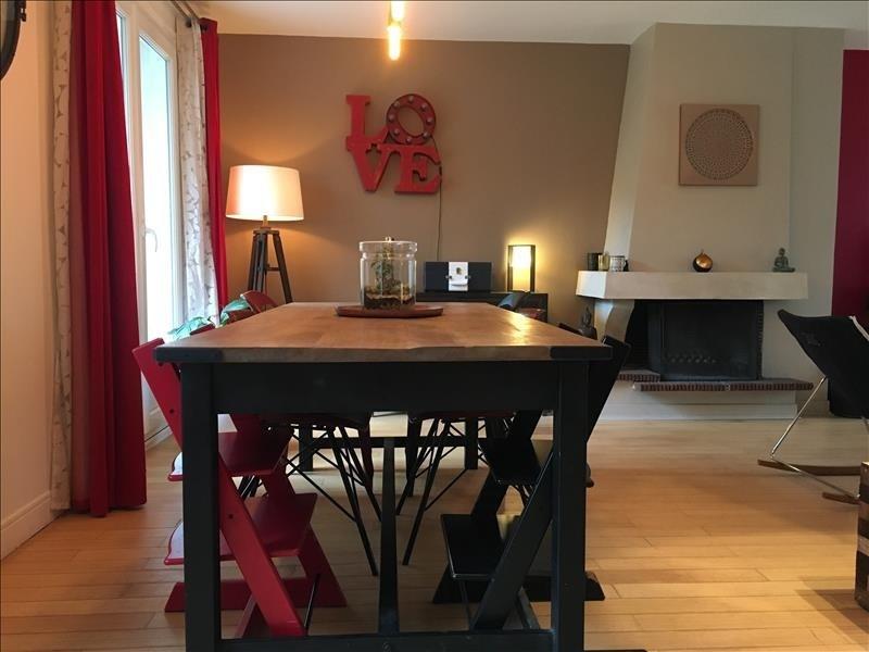 Vente maison / villa Villepreux 519000€ - Photo 3
