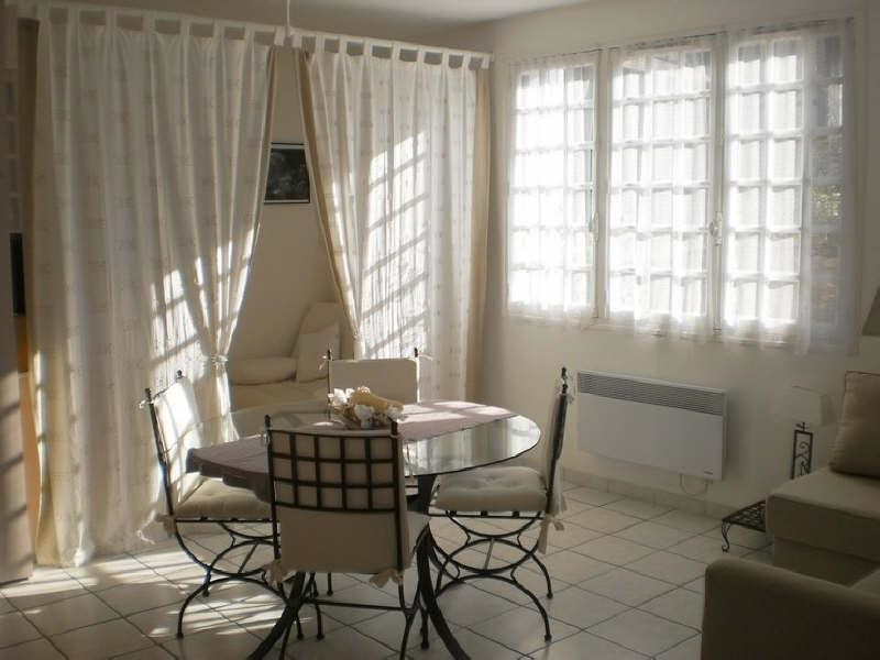 Sale apartment Villerville 99 999€ - Picture 1