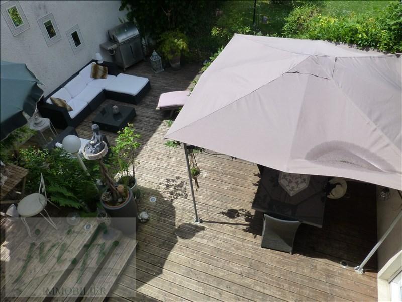 Vente maison / villa Montmorency 795000€ - Photo 5