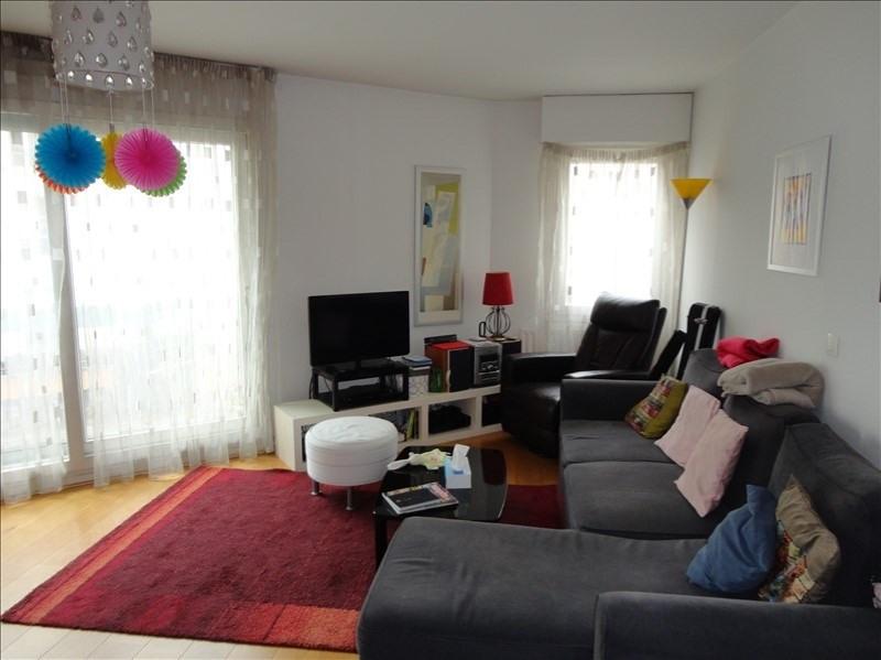 Vente appartement Paris 20ème 590000€ - Photo 1