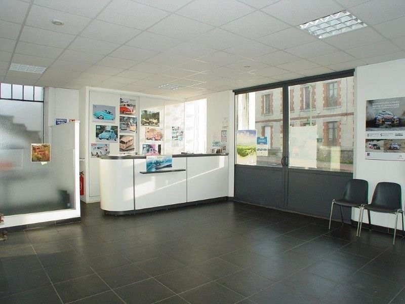 Sale building St agreve 210 000€ - Picture 3