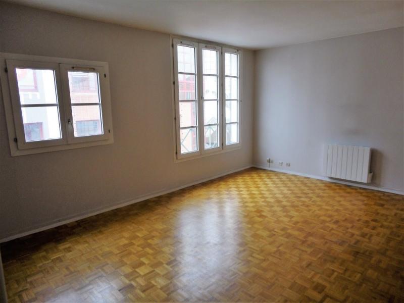 Vente appartement Montigny-le-bretonneux 299000€ - Photo 1