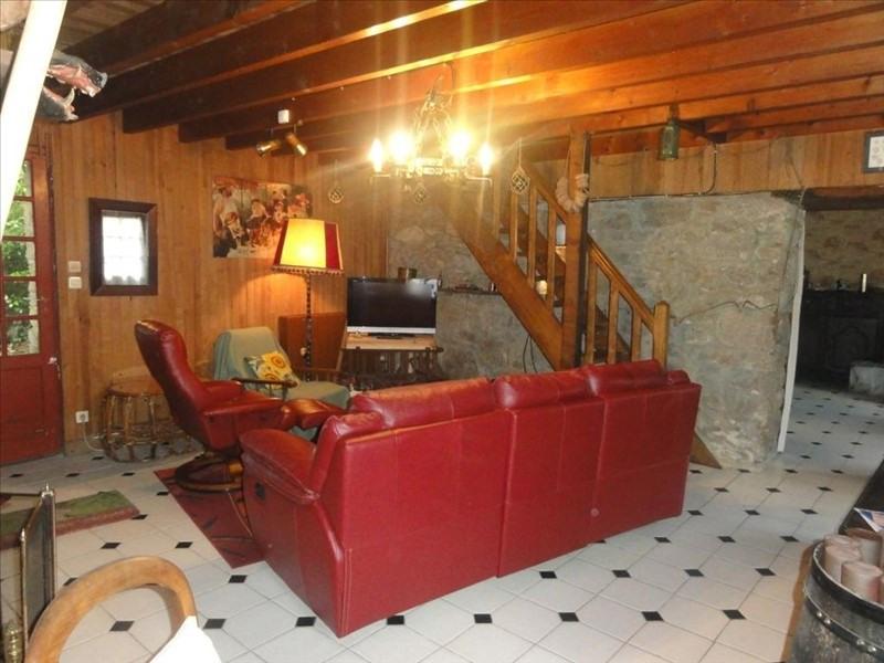 Vente maison / villa Greville hague 162734€ - Photo 4