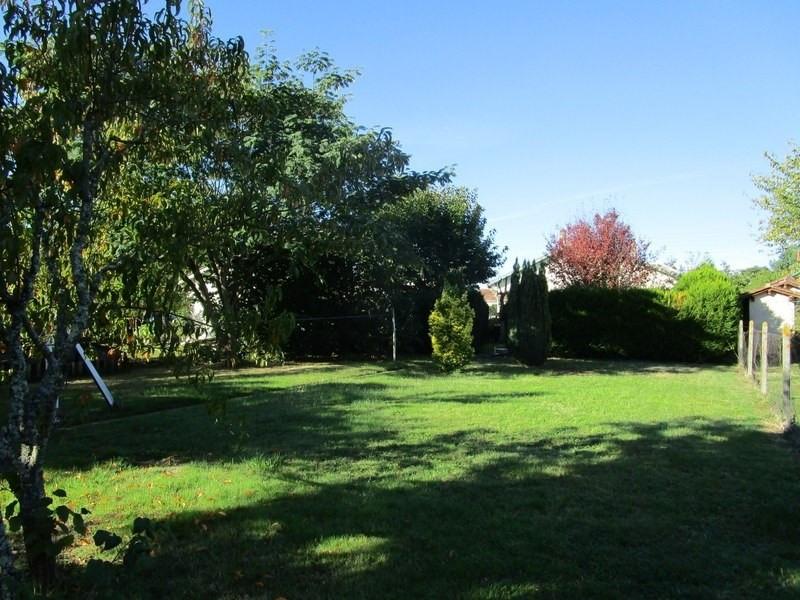 Vente maison / villa Mussidan 92000€ - Photo 3