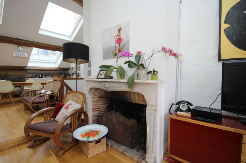 Rental apartment St germain en laye 2228€ CC - Picture 5