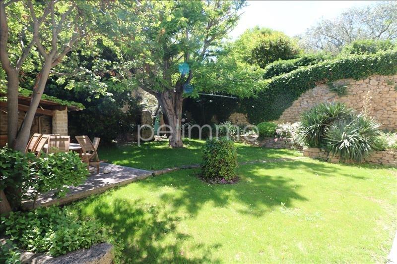 Vente de prestige maison / villa Grans 682000€ - Photo 3