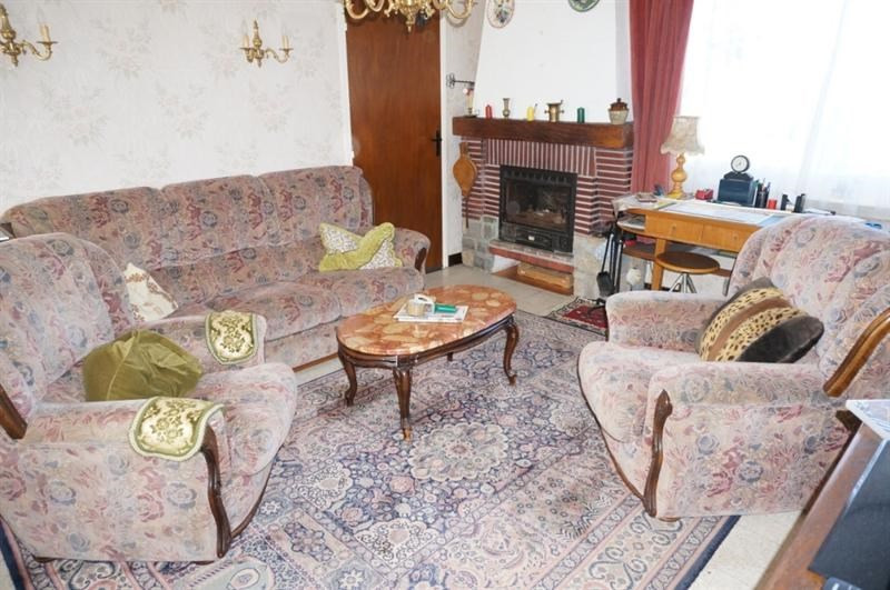 Vacation rental house / villa Stella plage 220€ - Picture 4