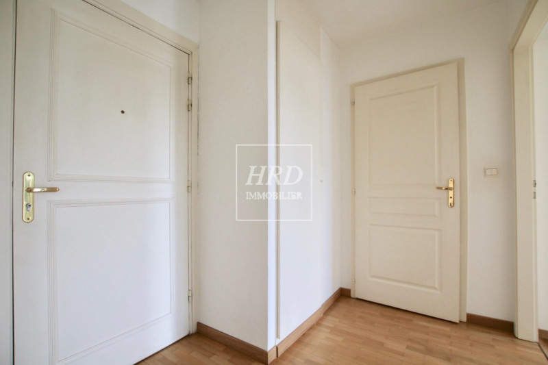 Rental apartment Strasbourg 760€ CC - Picture 9