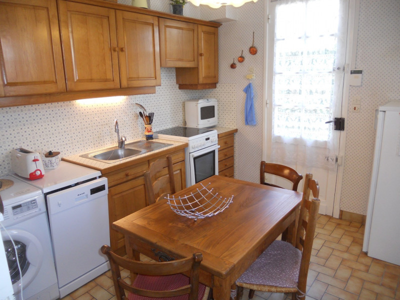 Vacation rental house / villa Royan 914€ - Picture 7