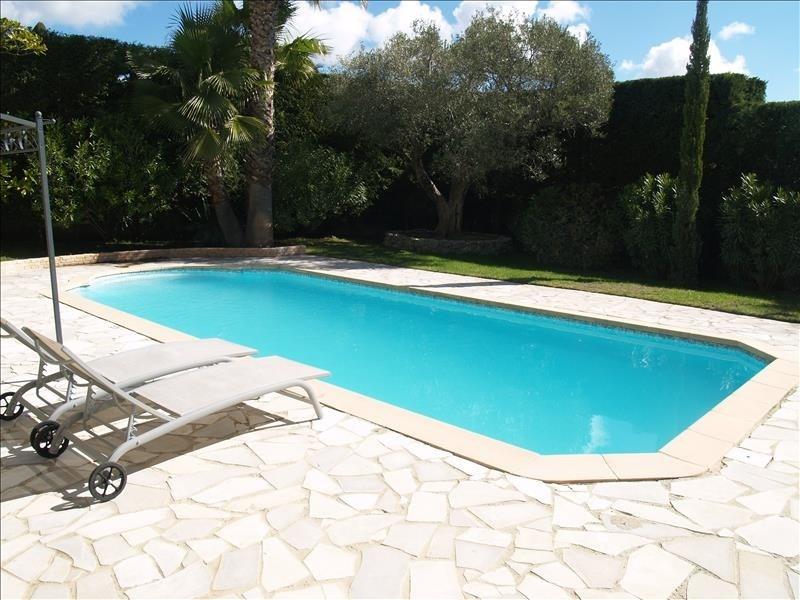 Deluxe sale house / villa St raphael 1350000€ - Picture 20