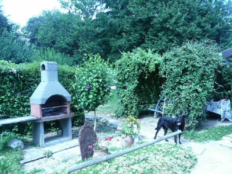 Sale house / villa Ivoy le pre 72700€ - Picture 3
