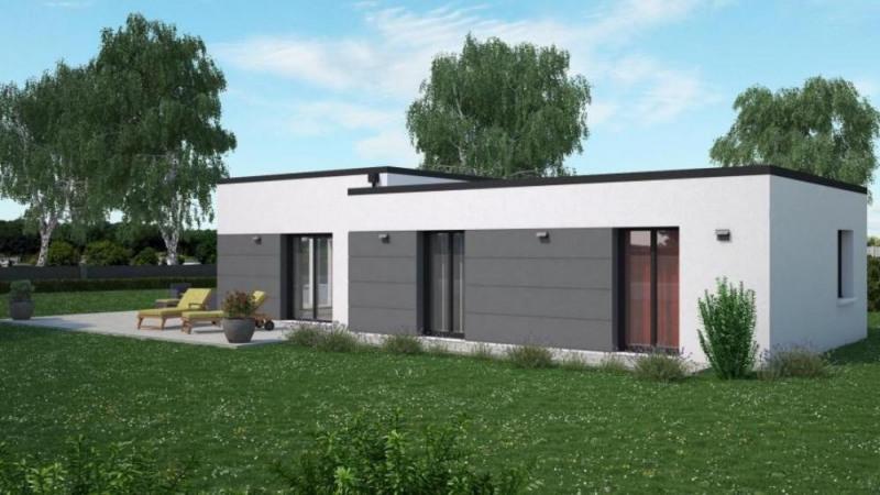 Maison  5 pièces + Terrain 781 m² Molineuf par maisons ericlor