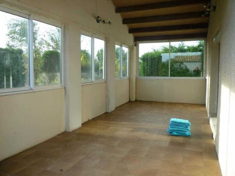 Vente maison / villa La bree les bains 282700€ - Photo 7