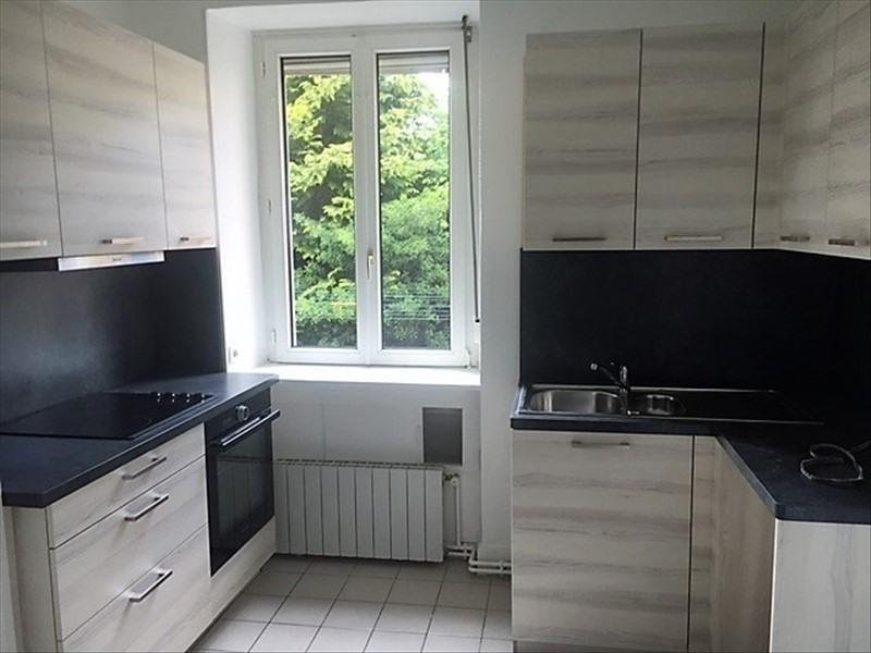 Vente appartement Strasbourg 124000€ - Photo 2