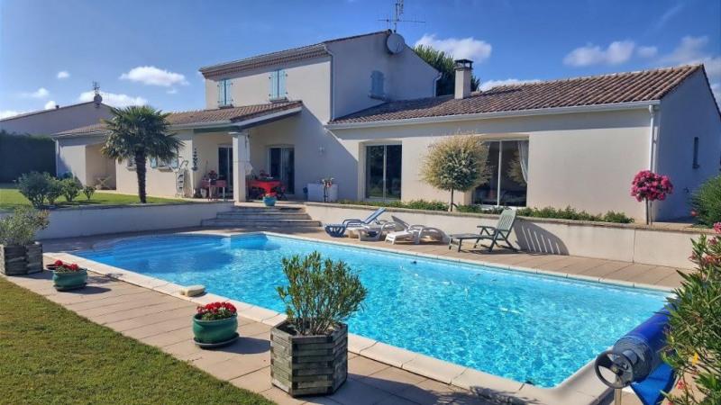 Vente maison / villa Medis 518000€ - Photo 1