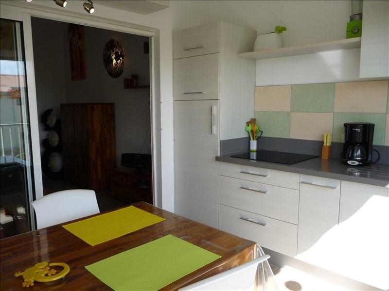 Vente appartement St francois 170000€ - Photo 1