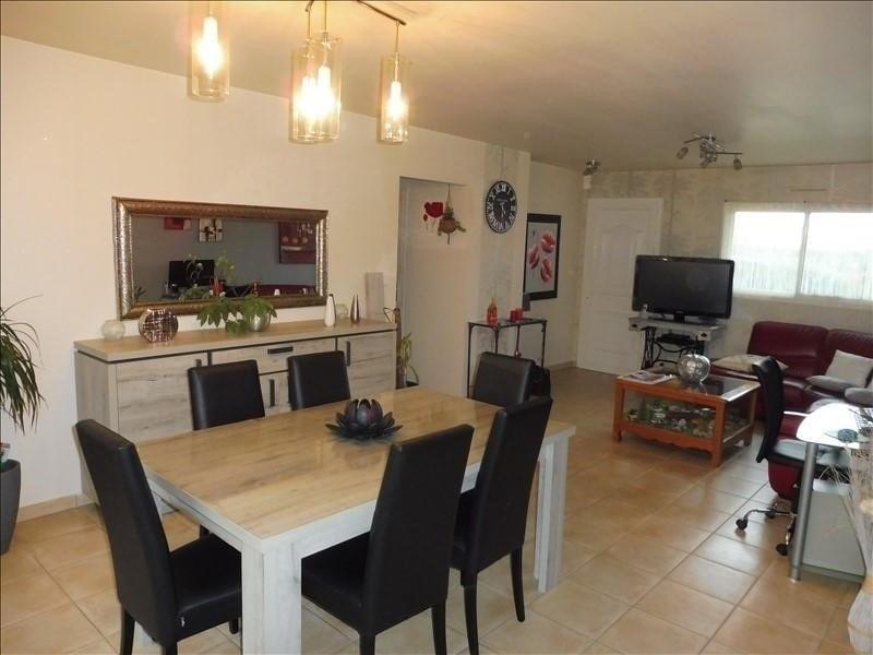 Sale house / villa St macaire en mauges 153900€ - Picture 1