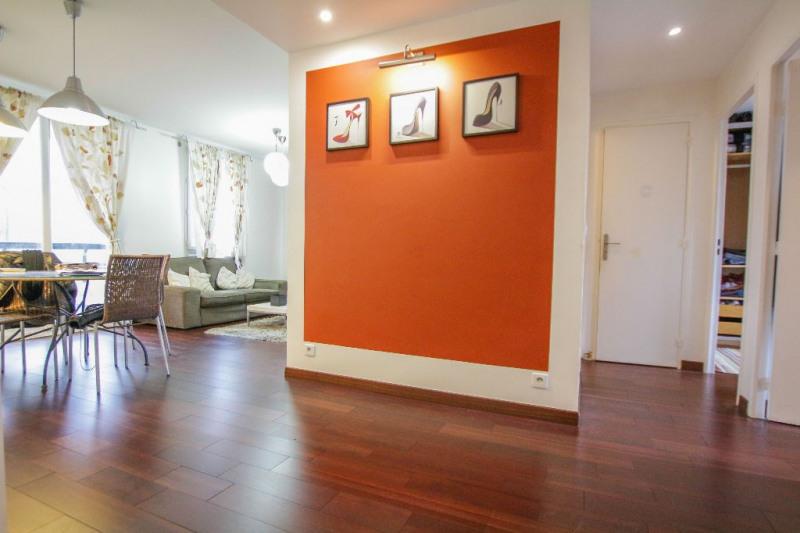 Vente appartement Asnieres sur seine 295000€ - Photo 3