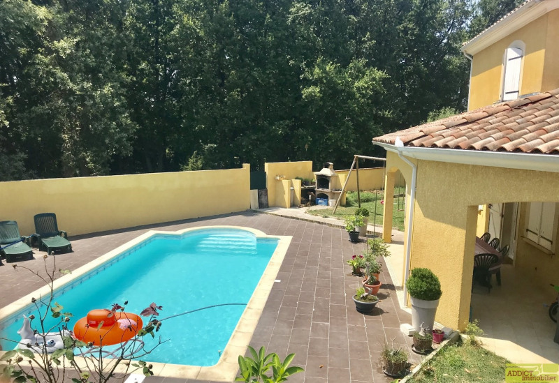 Vente maison / villa Secteur pechbonnieu 462 000€ - Photo 2