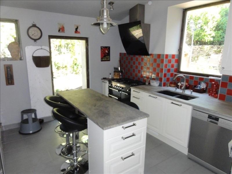 Vente de prestige maison / villa Montfort l amaury 949000€ - Photo 5