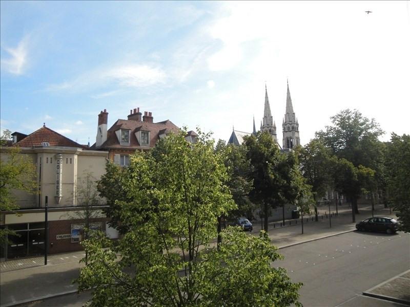 Alquiler  apartamento Moulins 310€ CC - Fotografía 4