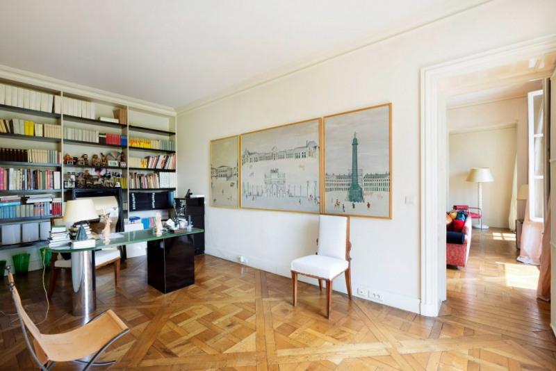 Vente de prestige appartement Paris 4ème 5000000€ - Photo 3
