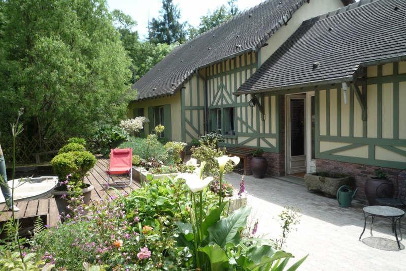 Vente maison / villa Bagnoles de l orne 405000€ - Photo 4