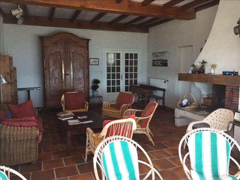 Vente de prestige maison / villa Jard sur mer 638800€ - Photo 6