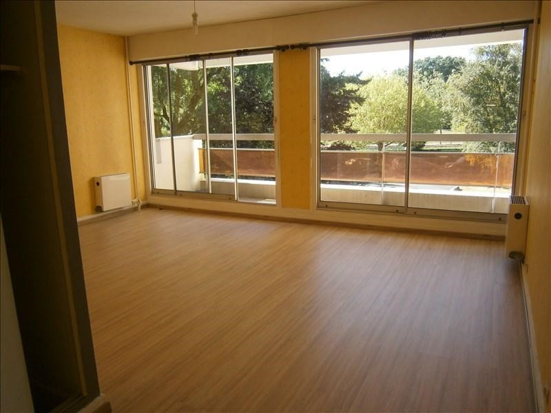 Vente appartement Maurepas 139 000€ - Photo 1