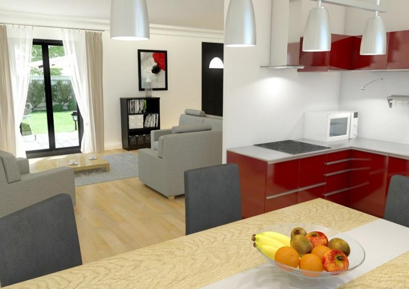 Maison  5 pièces + Terrain 630 m² Montauban par maisons coté soleil