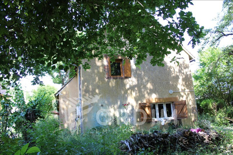 Vente maison / villa Treigny 90000€ - Photo 11