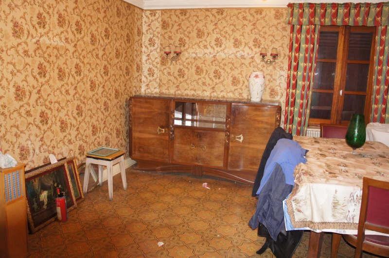 Vendita casa Vienne 117000€ - Fotografia 5