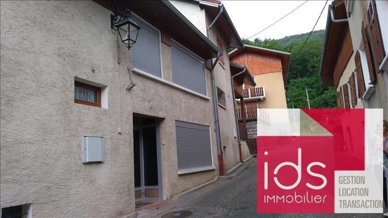 Sale house / villa Villard sallet 119000€ - Picture 1