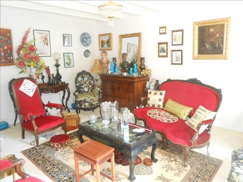 Sale house / villa Aulnay 149100€ - Picture 3