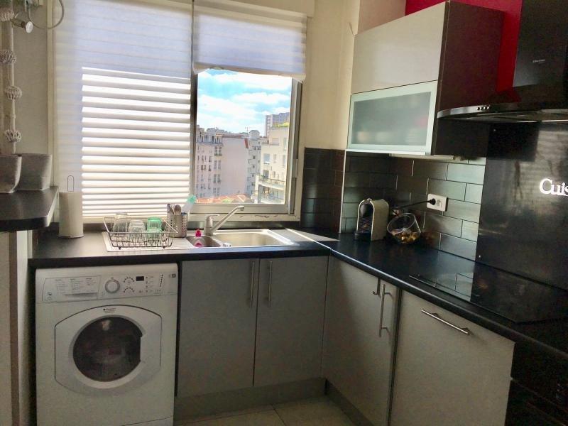 Investment property apartment Paris 15ème 430000€ - Picture 7