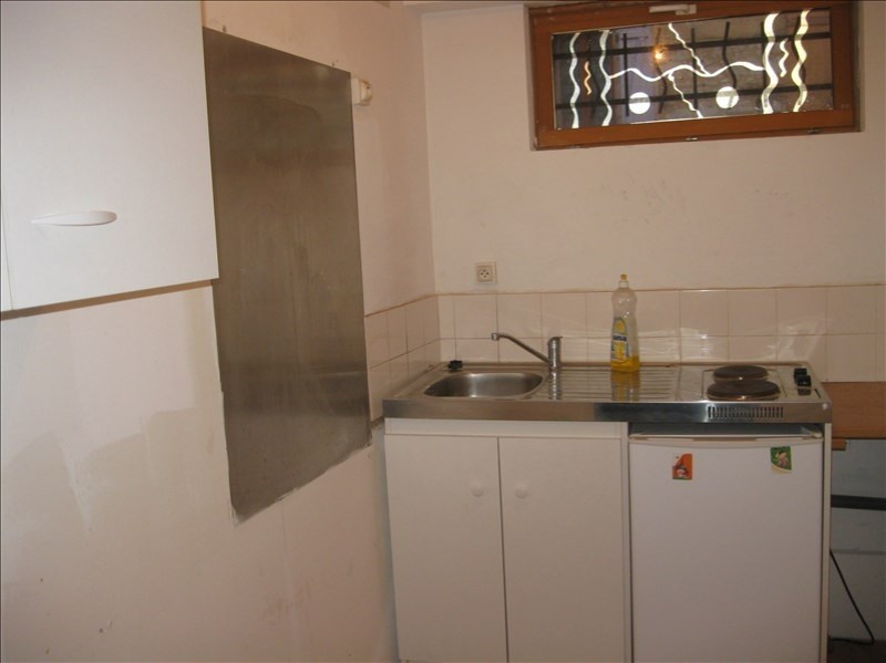 Rental house / villa Beaumont de lomagne 390€ CC - Picture 2