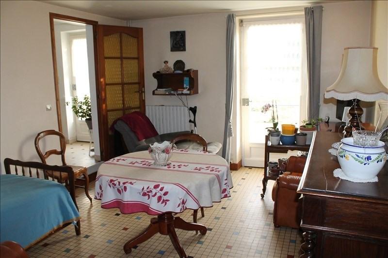 Revenda casa Langon 337600€ - Fotografia 9