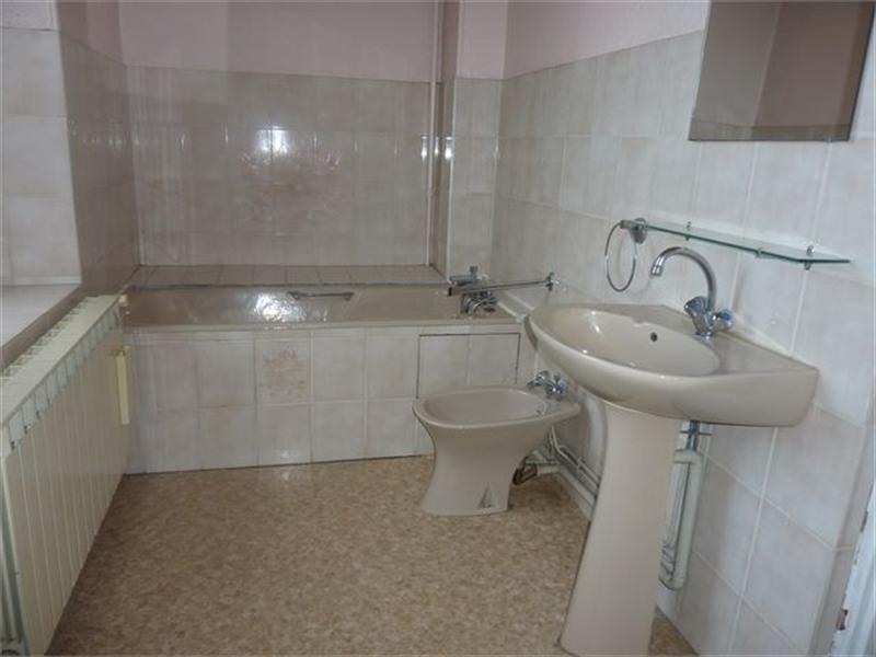 Rental apartment Toul 470€cc - Picture 4