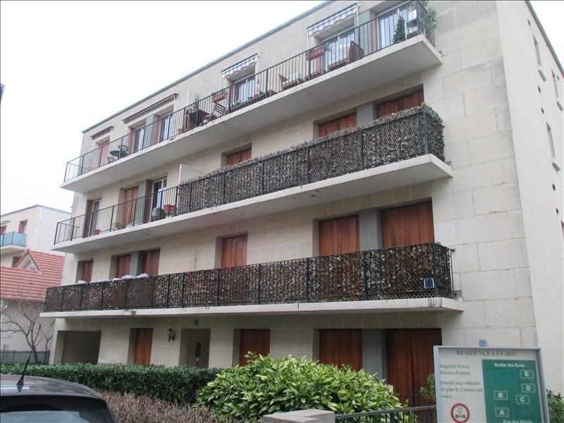 Vente appartement Meudon 125000€ - Photo 7