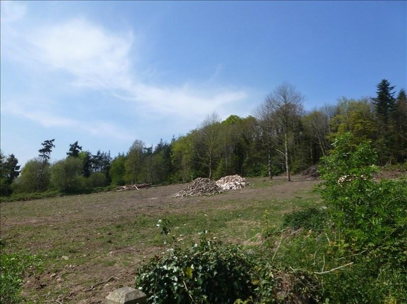 Vente terrain St carreuc 113260€ - Photo 2