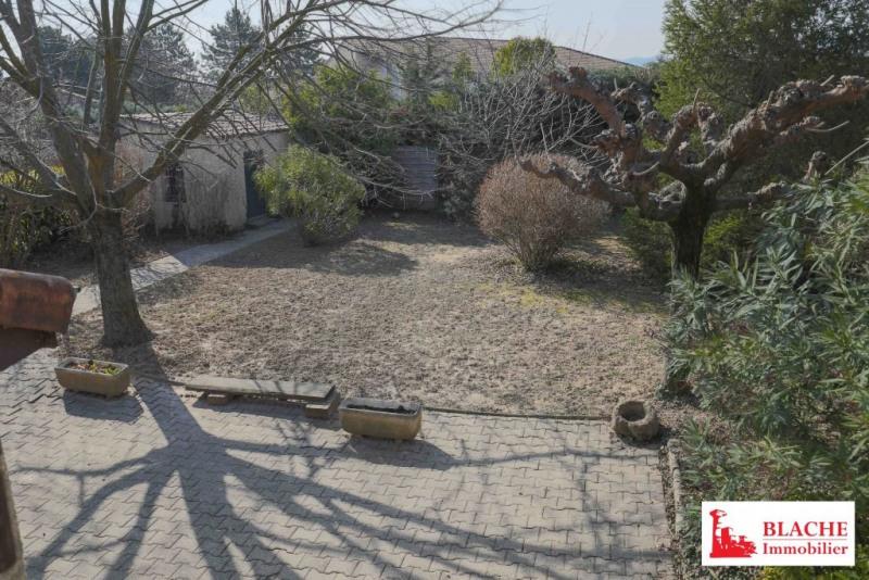 Sale house / villa Saulce sur rhone 210000€ - Picture 4