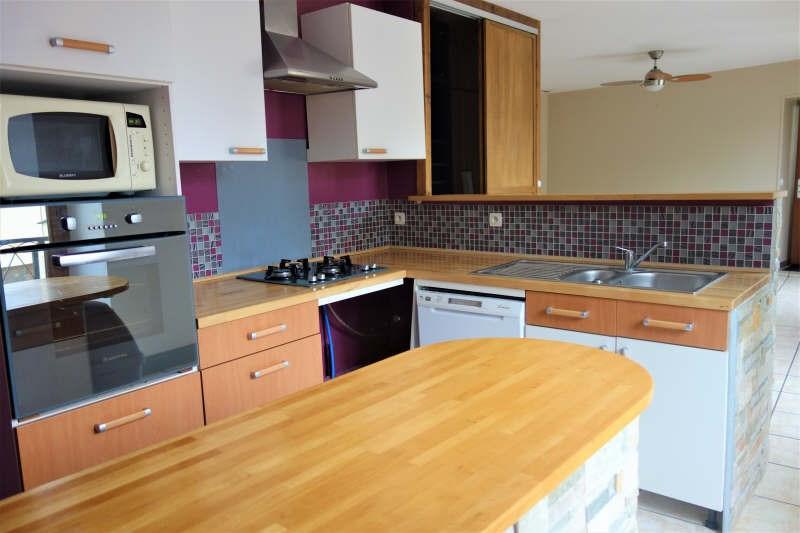 Vente appartement Linas 221000€ - Photo 3
