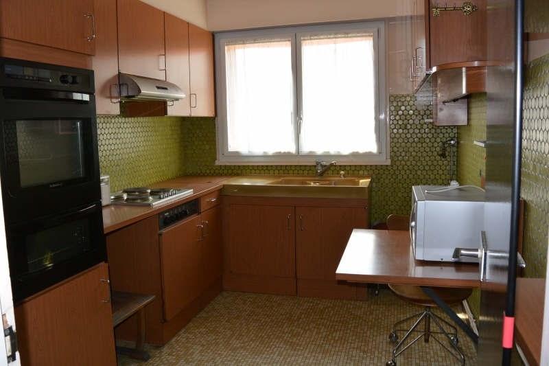 Sale apartment Le raincy 307000€ - Picture 7